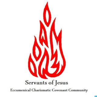 Servants of Jesus Community Podcasts