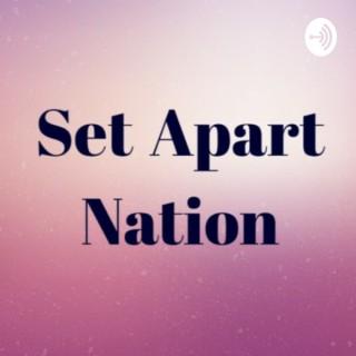 Set Apart Nation