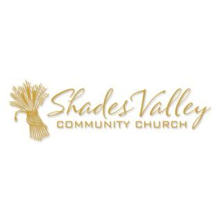Shades Valley Community Church
