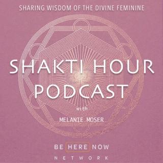 Shakti Hour with Melanie Moser