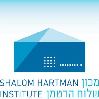 Shalom Hartman Institute Podcast