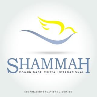 Shammah Comunidade Cristã Internacional » Mensagens