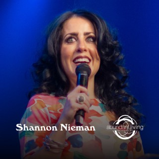 Shannon Nieman Podcast