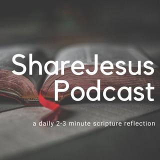 ShareJesus Podcast