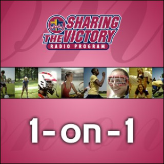 Sharing the Victory Radio: One-on-One