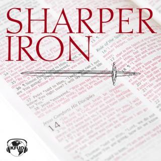 Sharper Iron from KFUO Radio