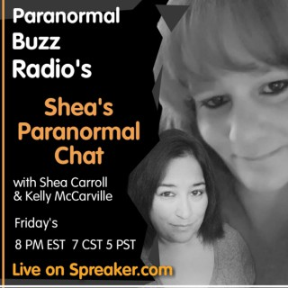 Shea's Paranormal Chat