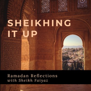 Sheikhing it Up with Sheikh Faiyaz