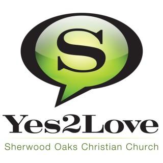 Sherwood Oaks Christian Church Sermons