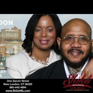 Shiloh New London