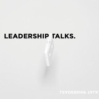 Shoreline City Leadership Talks