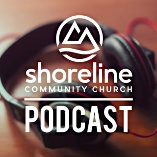 Shoreline Community Church Message Podcast