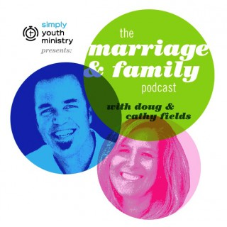 Simply Youth Ministry Marriage and Family Podcast (Video)