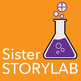Sister Storylab by Sisters of St. Joseph of Orange