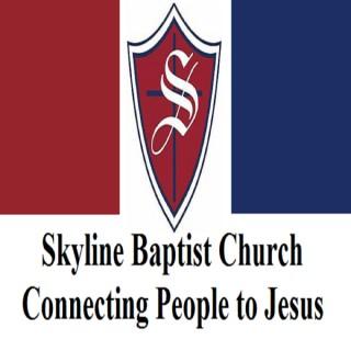 Skyline Baptist Church in Killeen Texas