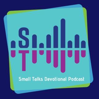 Small Talks Devotional Podcast