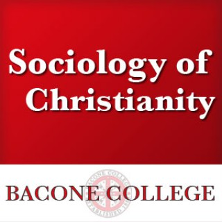 Sociology of Christianity - Lectures