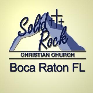Solid Rock Christian Church Boca Raton