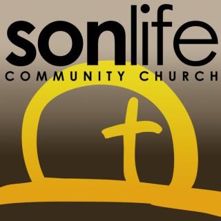 Sonlife Community Church Sermon Podcast (video)
