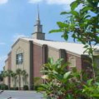 South Aiken Church of God