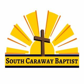 South Caraway Baptist Church
