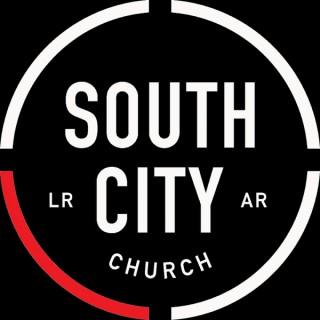 South City Church of Little Rock- Sermons