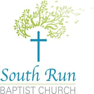 South Run Baptist Church - Sermons