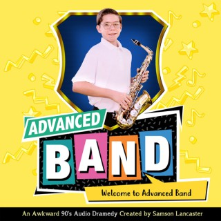 Advanced Band - An awkward 90's Audio Dramedy from Strength in Gaming