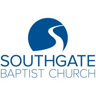 Southgate Baptist Church Sermons