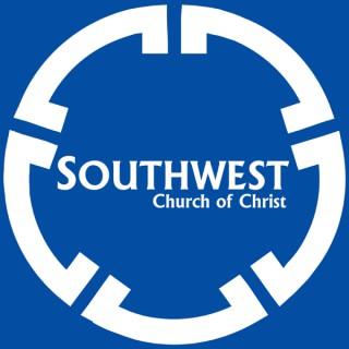 Southwest Church of Christ, Amarillo, Texas