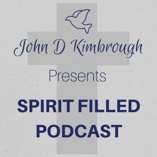 Spirit Filled Bible Study