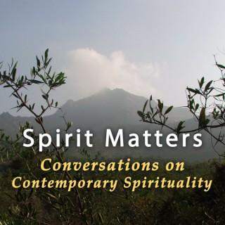 Spirit Matters Talk