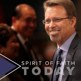 Spirit of Faith Today Audio Podcast