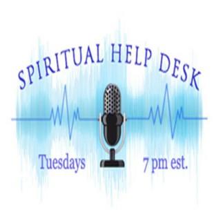 Spiritual HelpDesk Radio