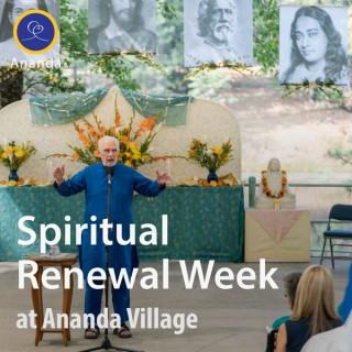 Spiritual Renewal Week