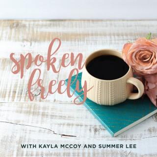 Spoken Freely Podcast