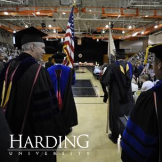 Spring 2012 - Harding University Chapel