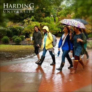 Spring 2016 Harding University Chapel