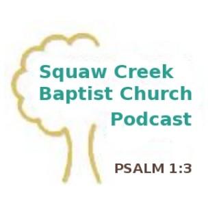 Squaw Creek Baptist Church - Marion, IA