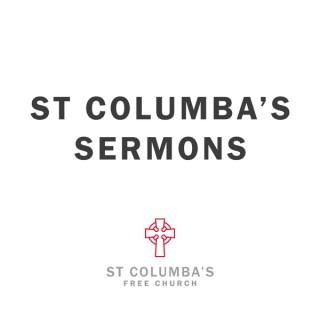 St Columba's Free Church