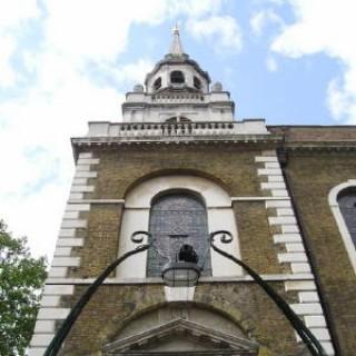 St James Clerkenwell, London - Bible Talks
