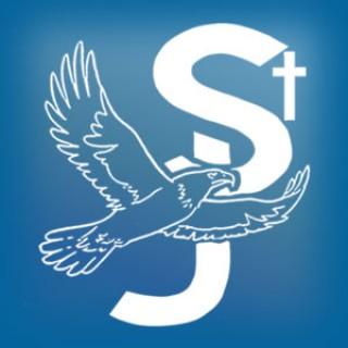 St John's Podcast