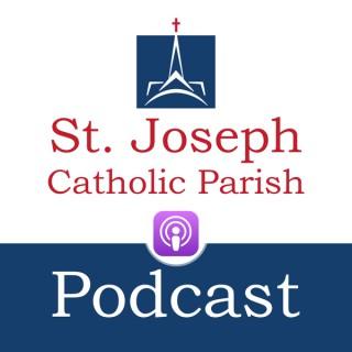 St Joseph Roman Catholic Parish Podcast