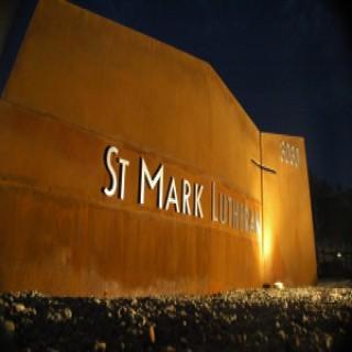 St Mark Lutheran Church