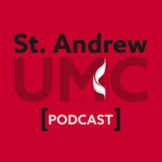 St. Andrew UMC Podcast