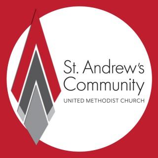 St. Andrew's Podcast