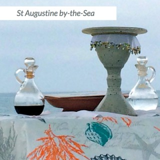 St. Augustine by-the-Sea Sermons