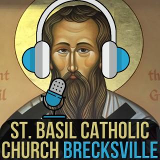 St. Basil Catholic Church Brecksville