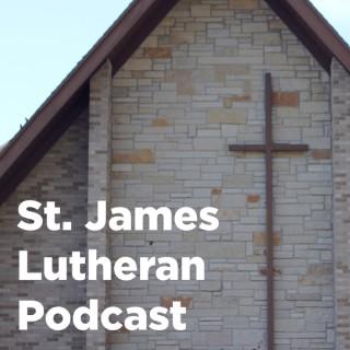 St. James Lutheran Podcast (LCMS), Grand Rapids, MI