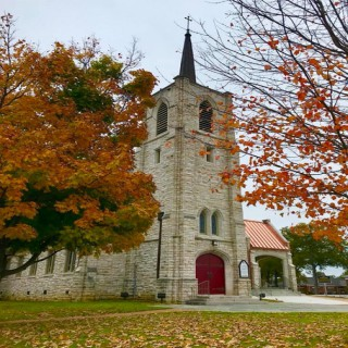 St. John's Episcopal Church Decatur Alabama